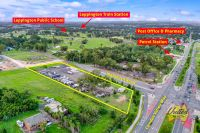 Key Location - R3 Medium Density Site!!!