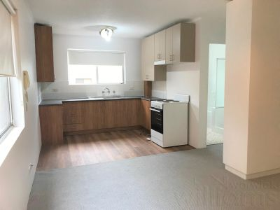 RENOVATED TWO BEDROOM- GREAT LOCATION