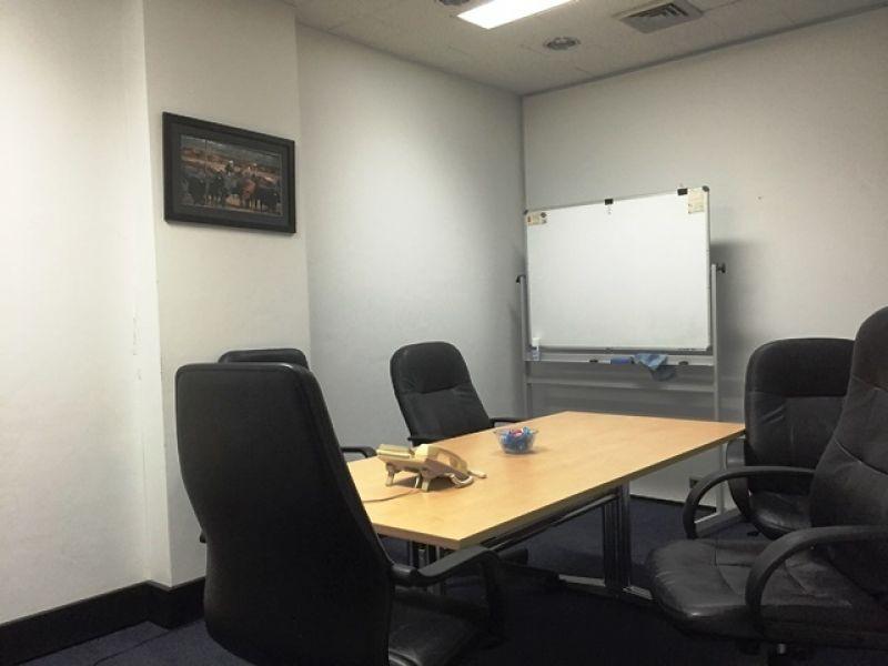 Executive CBD Office for Lease!
