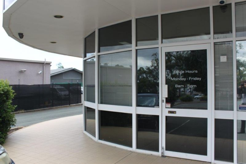 107sqm Office with Good Car Parking