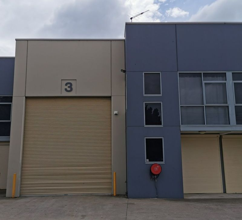 Commercial Property For Sale: Minto, NSW 2566