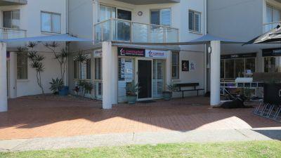 ALL INCLUSIVE OFFICE/RETAIL NEAR BEACH | BUDDINA