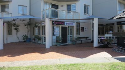 ALL INCLUSIVE OFFICE/RETAIL NEAR BEACH | BUDDINA