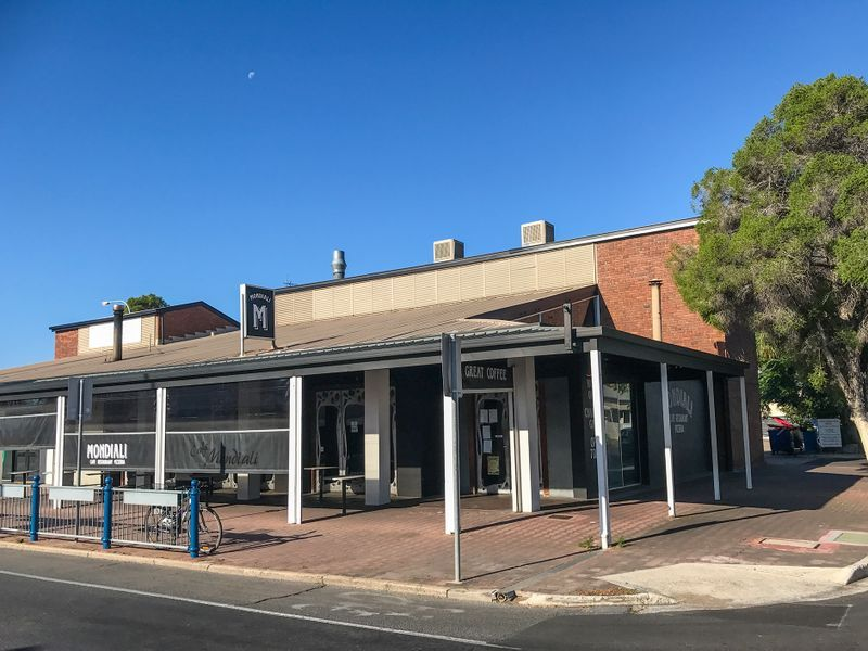 Under Contract - ICONIC UNLEY ROAD RESTAURANT LOCATION