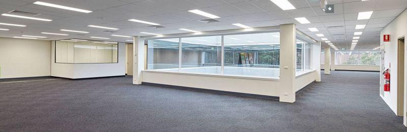 Foerestridge Business Park - Office Space