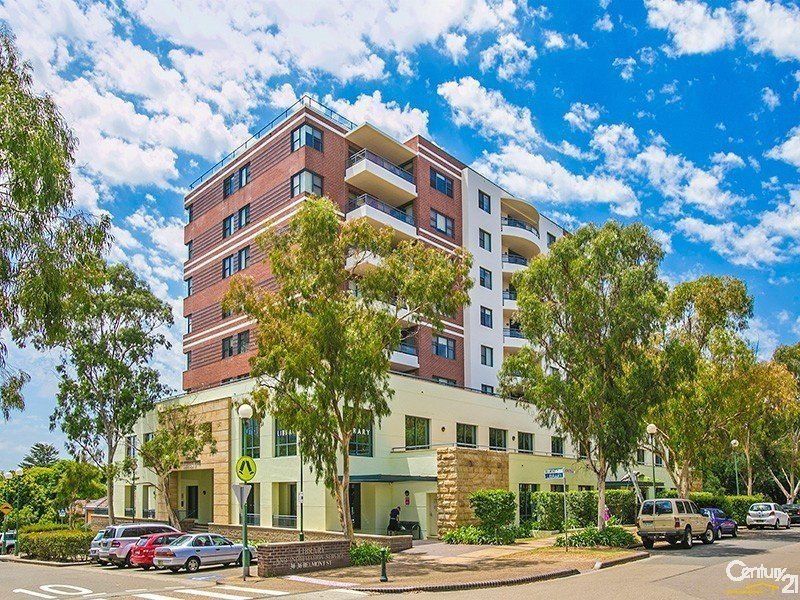 36/30-36 Belmont Street, Sutherland NSW 2232