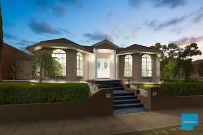 Breathtaking luxury, the ultimate family lifestyle