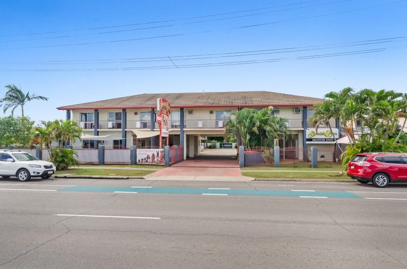 Spanish Lace Motor Inn - Leasehold opportunity