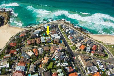 EXCEPTIONAL BEACHSIDE HOME  ULTIMATE TAMARAMA ADDRESS.