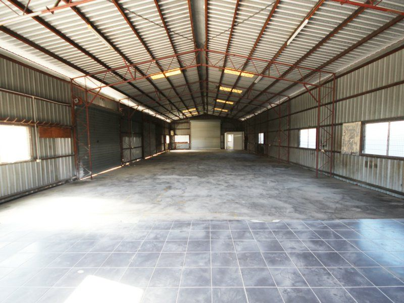 350sqm Small Shed On 1005sqm Land