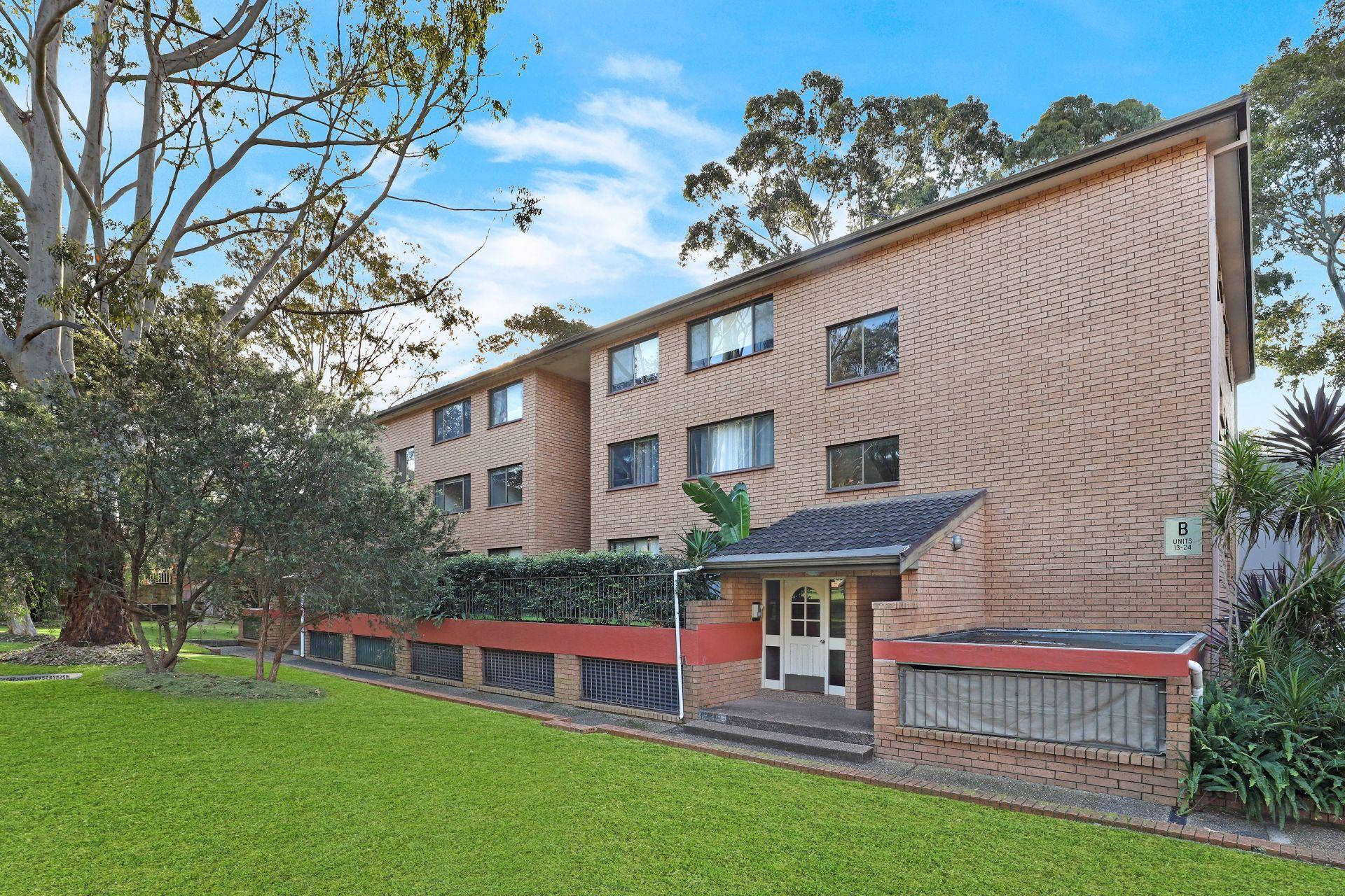 24/87-89 Flora Street, Sutherland NSW 2232