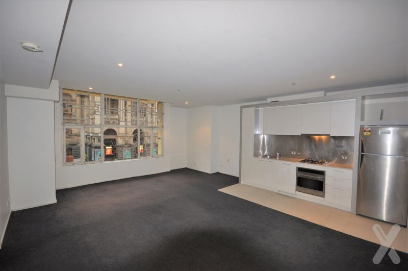 Location, Location, Location! Two Bedroom Apartment on Swanston! (20% discount for first 2 months)
