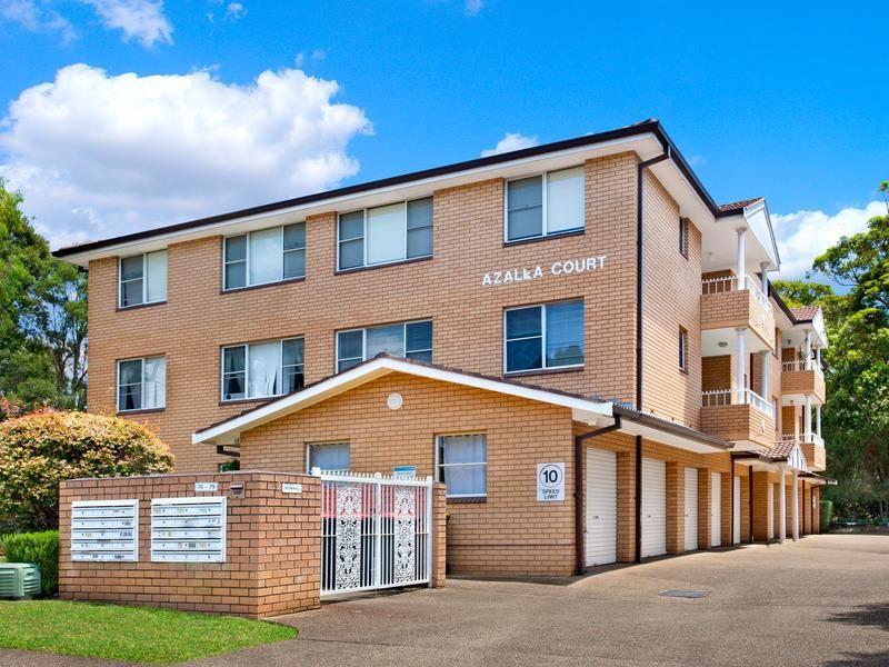 22/75-81 Auburn Street, Sutherland NSW 2232