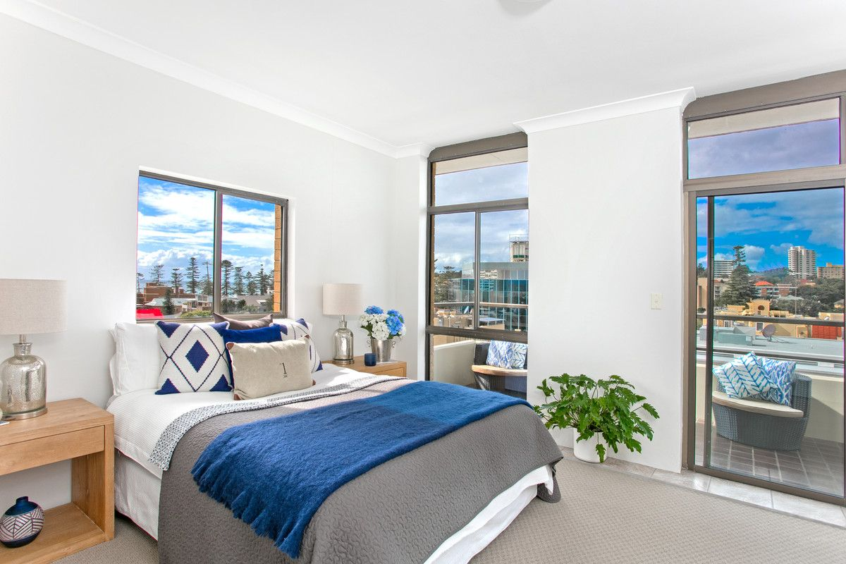 25/5 Wentworth Street Manly 2095