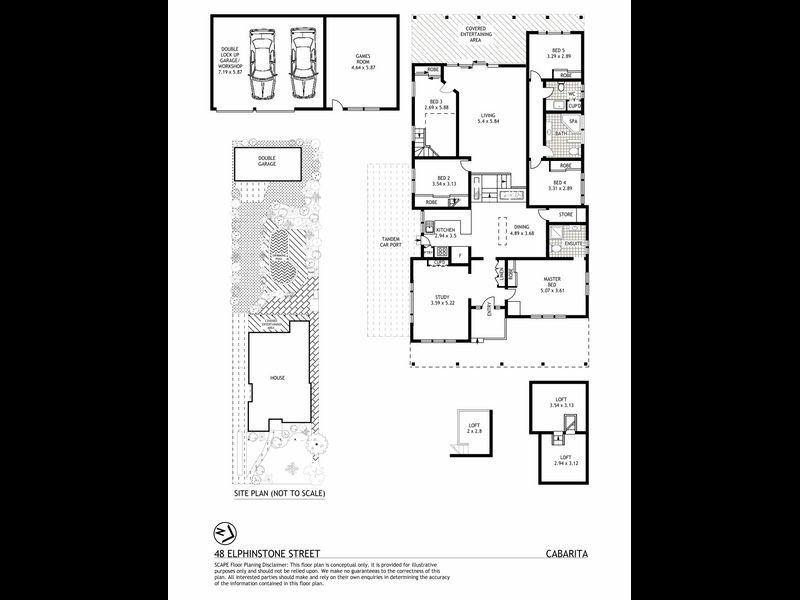 48 Elphinstone Street Cabarita 2137