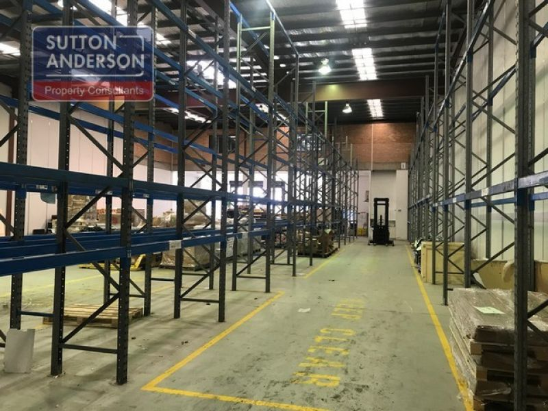 ARTARMON - 39 Herbert Street Office/Warehouse for Lease