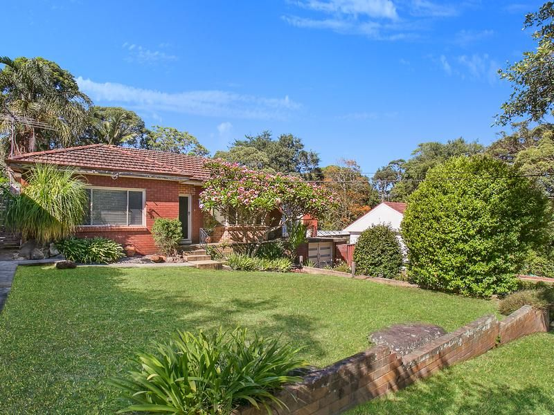 8 Blacket Street, Heathcote NSW 2233