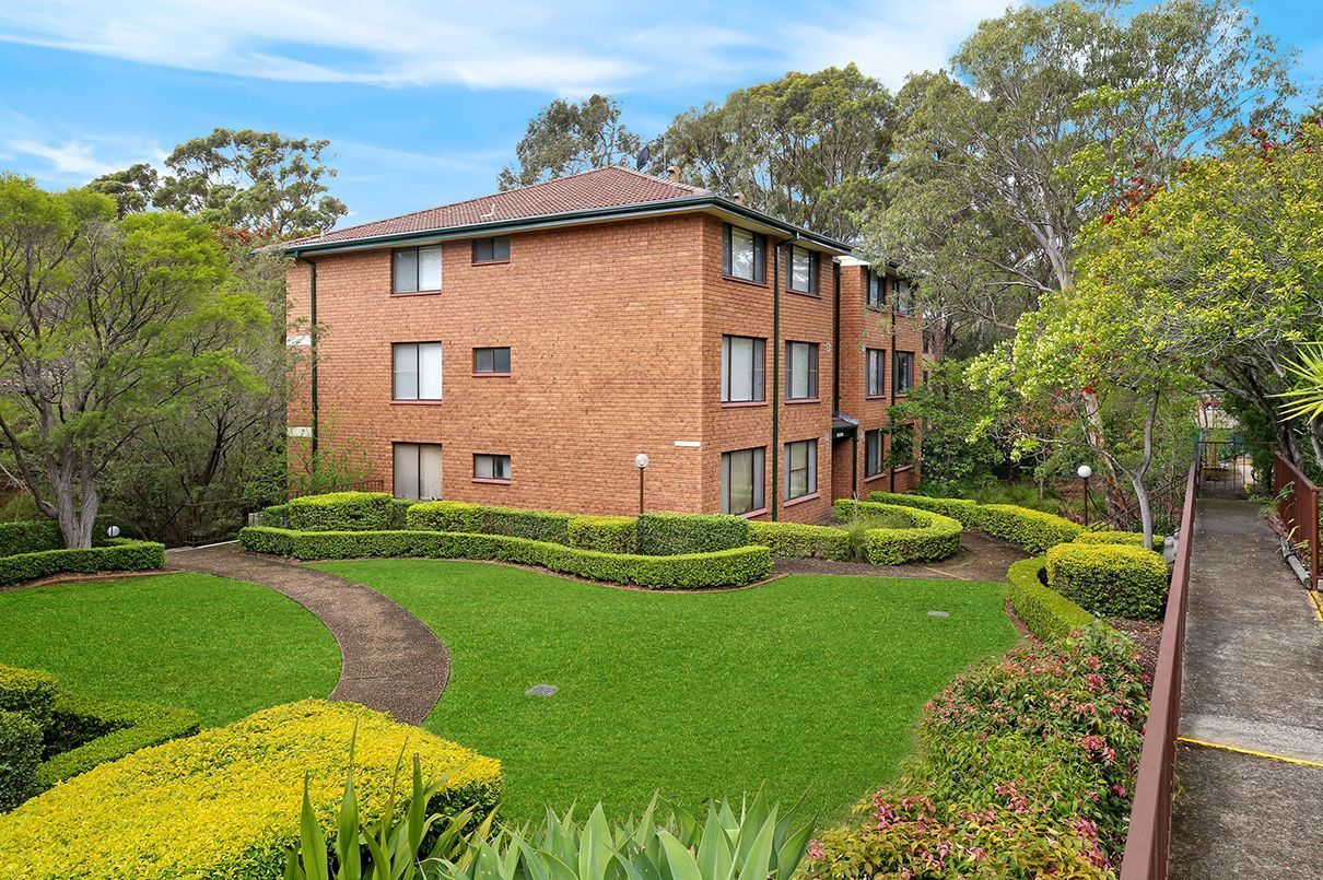 19/602-608 Princes Highway, Kirrawee NSW 2232