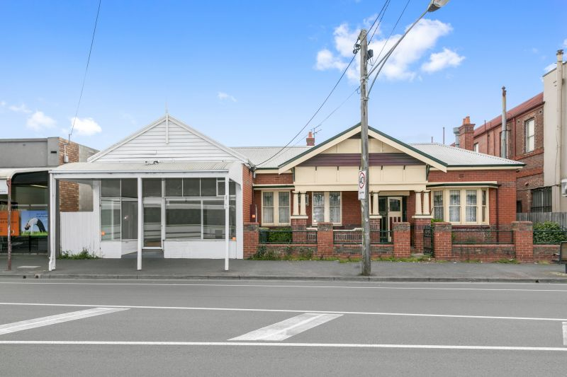 85 Pakington Street Geelong West