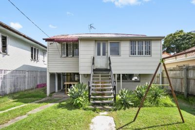 Southport Two Bedroom Home with Huge Yard