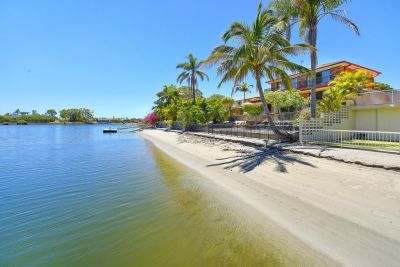 WATERFRONT MAGIC, COMMITTED SELLERS