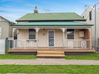 STOCKTON, NSW 2295