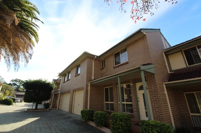 Brilliant Two Bedroom Townhouse