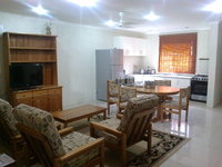 Comfortable & Spacious 3 bedroom Apartment for Lease