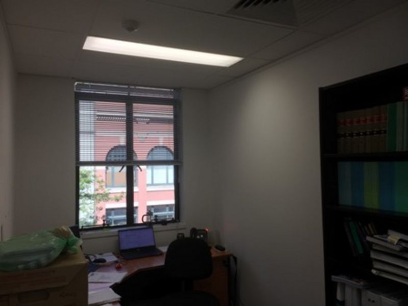 Office Suite Overlooking Adelaide Street
