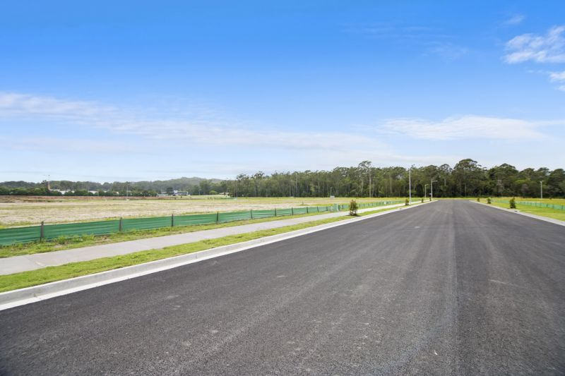 Lot 13 In New Central Sunshine Coast Industrial Land Release