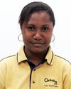 Prudence  Mandrakamu