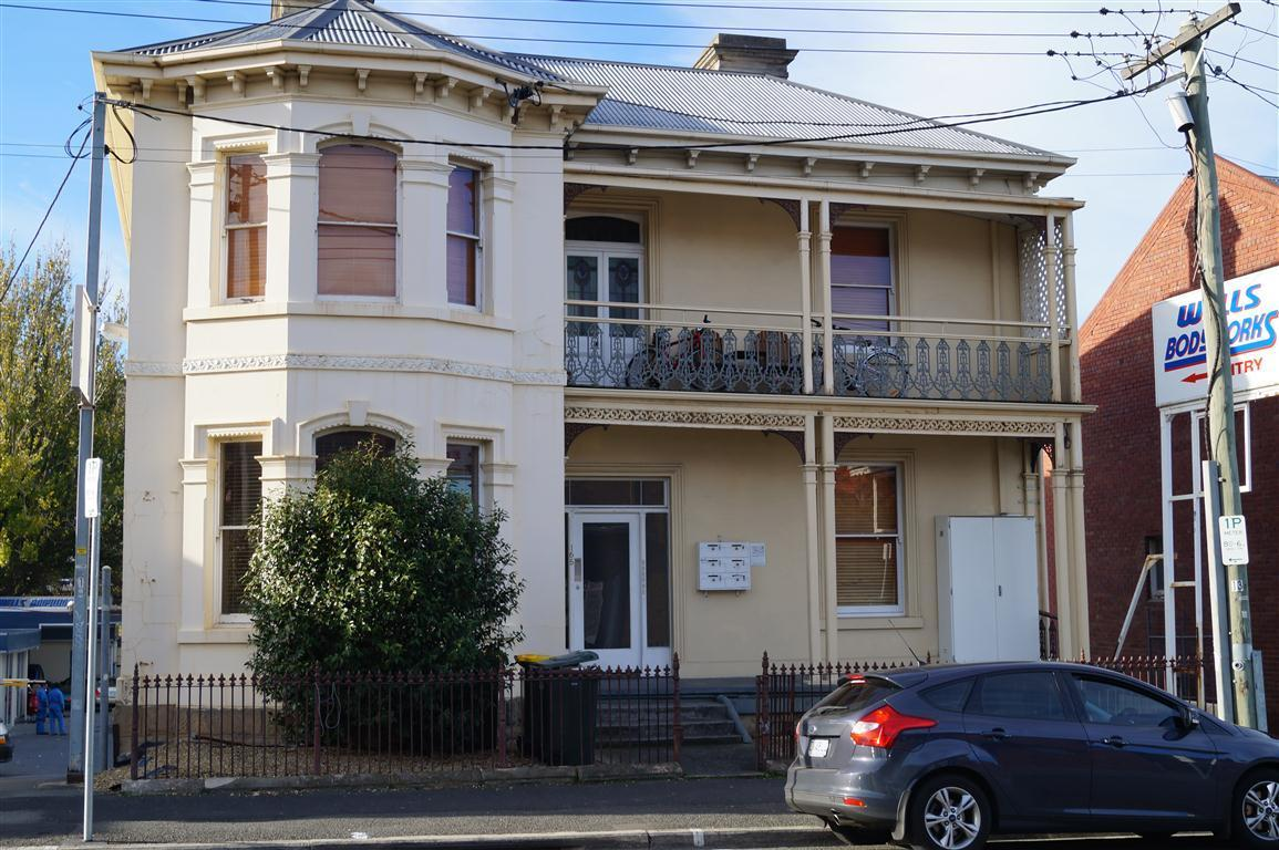 4/165 Campbell Street