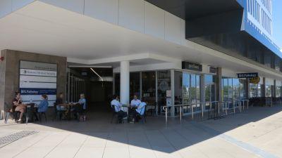 42SQM RETAIL/FOOD OPPORTUNITY OPPOSITE HOSPITAL | BIRTINYA