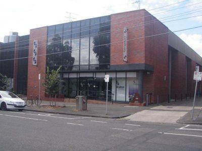 South Melbournes BEST office