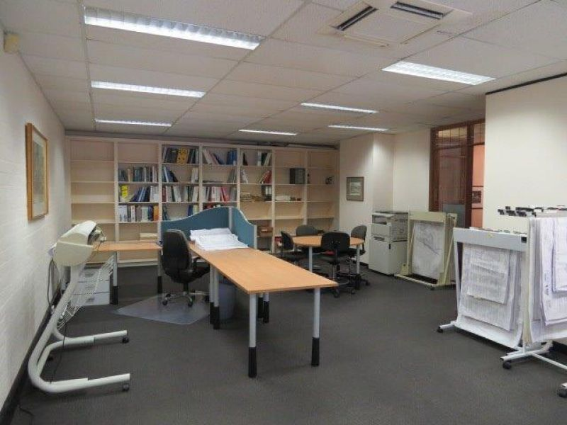 WELL PRESENTED COMMERCIAL OFFICE – CENTRAL MONA VALE LOCATION