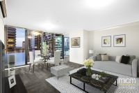 Style, Space, and a Bourke Street Address
