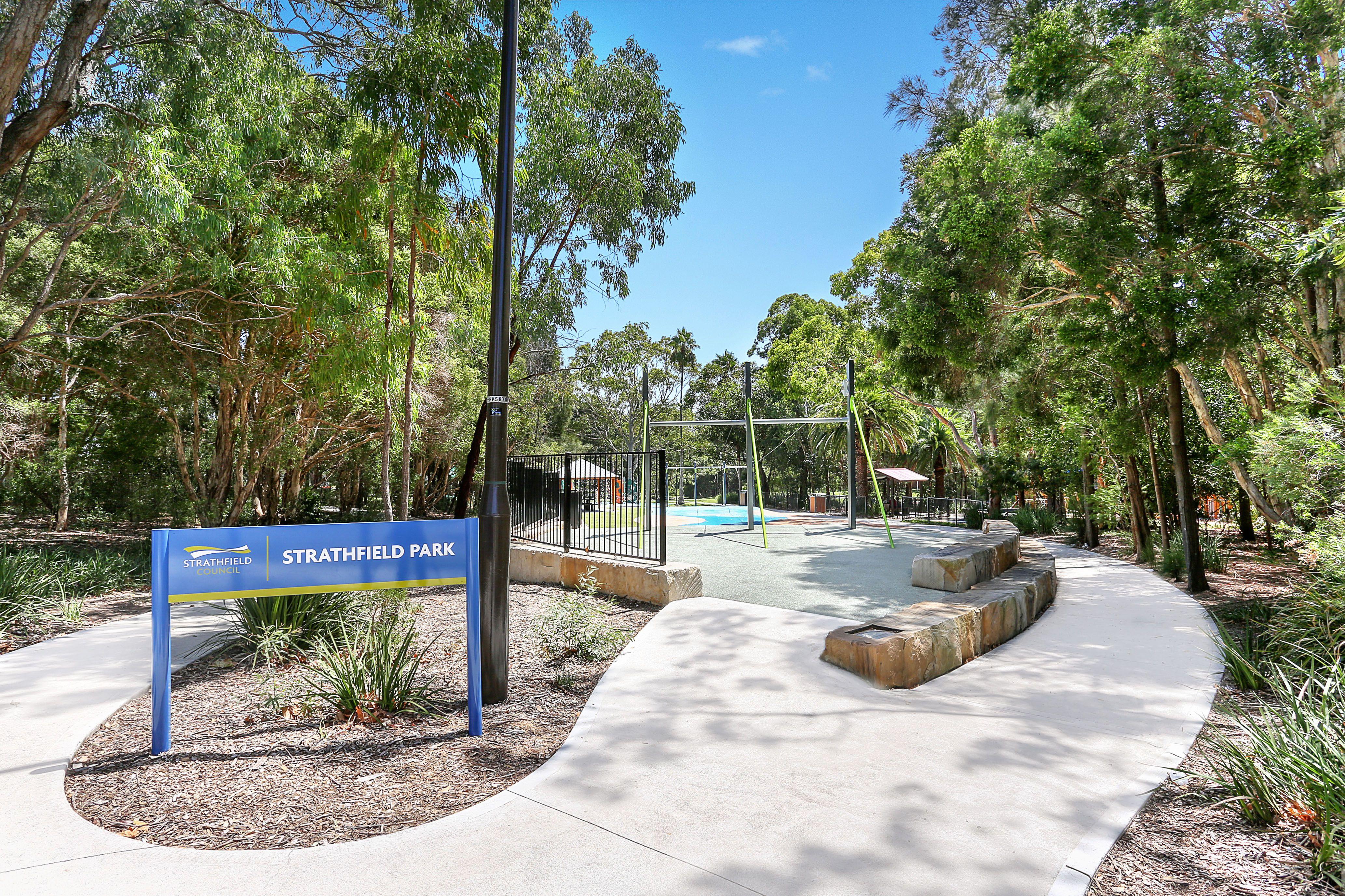 15 Cave Road, Strathfield NSW 2135