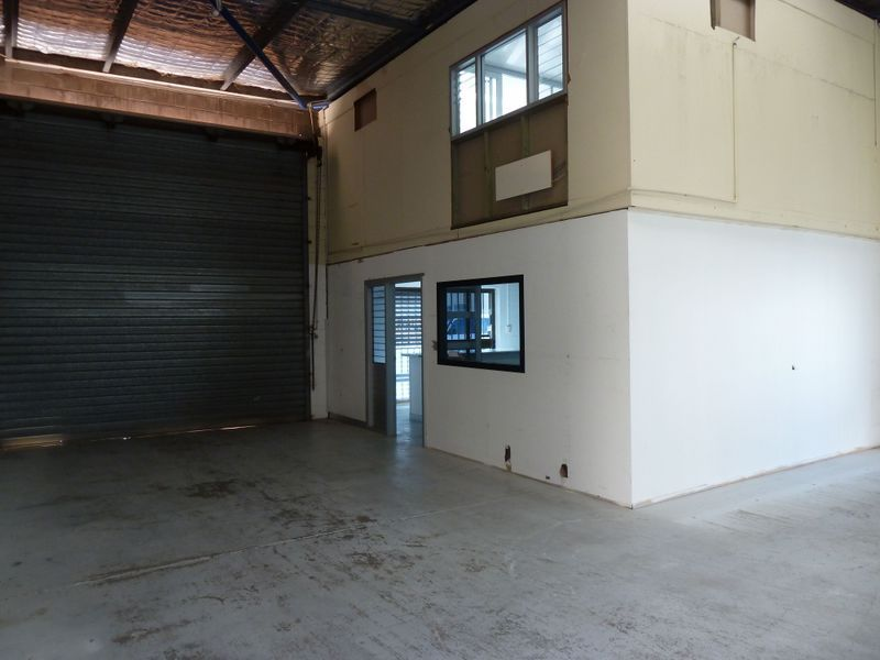 NERANG - WORKSHOP/WAREHOUSE OPPORTUNITIES!!