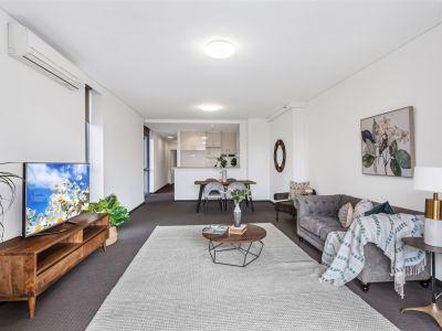 121/420 Pitt Street, Sydney