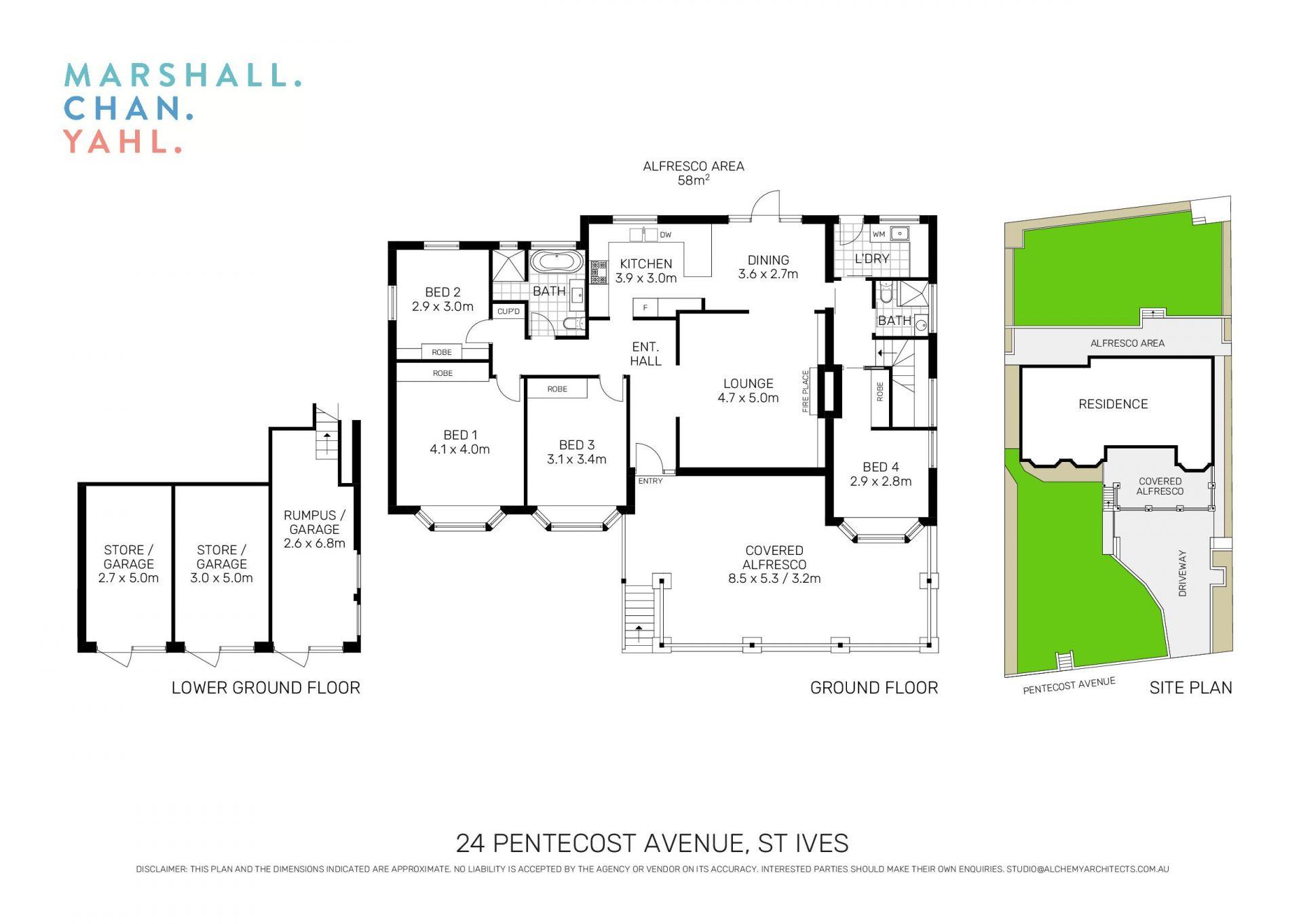 24 Pentecost Avenue St Ives 2075