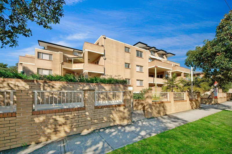 3/62-68 Courallie Avenue, Homebush West NSW 2140