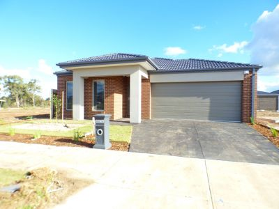 Truly Terrific - BRAND NEW Four Bedroom Home in Truganina!