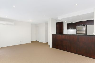Two Bed with Parking in Perfect Location...Deposit taken