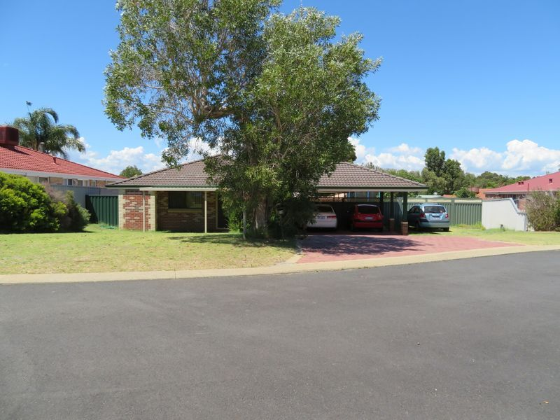 EVER POPULAR SOUGHT AFTER LOCATION