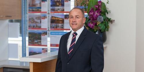 Michael Nemeth - Hayden Real Estate