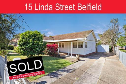 S & D Farhat | Linda St Belfield