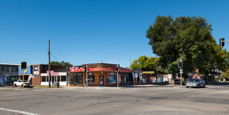 Fully Leased Investment Opportunity