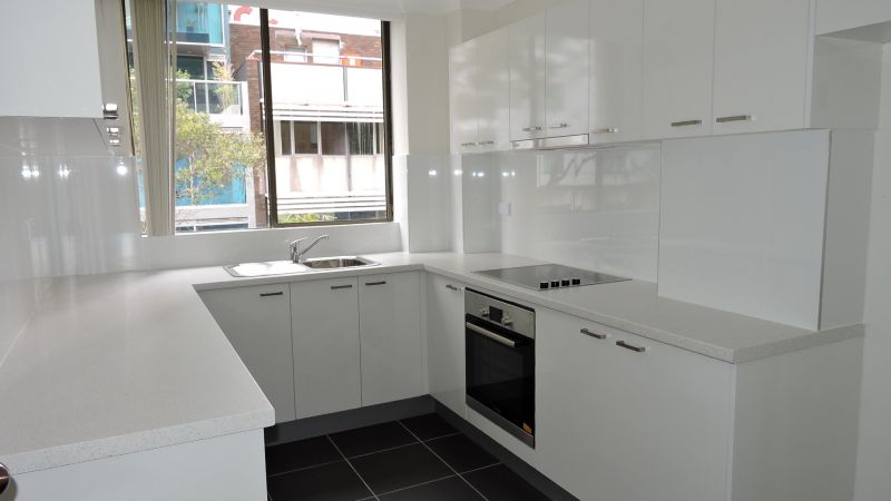 Two Bedroom Apartment In A Prime City Location