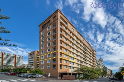 309/26 Pacific Street, Newcastle