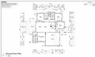 Brand New Modern Home in Urangan!